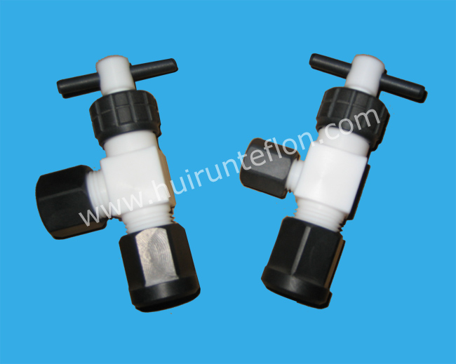 Needlevalves (Sleeve type)